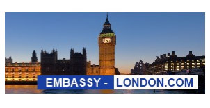The Embassy London