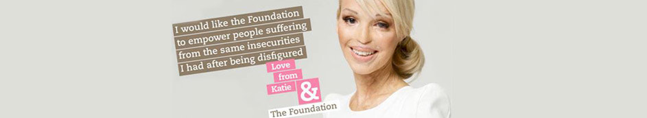 Skin Camouflage Services - Katie Piper Workshops