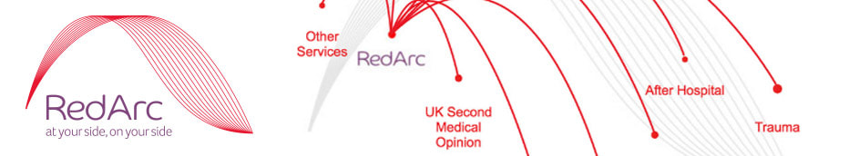 Skin Camouflage Services - Red Arc Nurses Refer Patients to Skin Camouflage