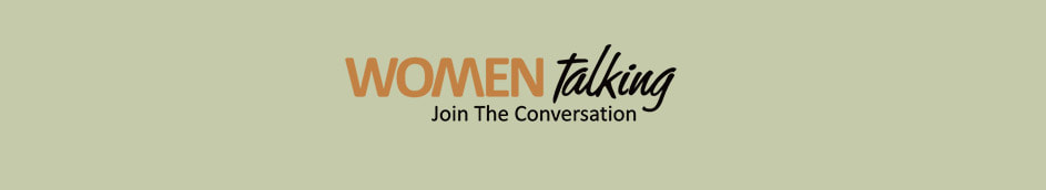 Vanessa Jane Davies Featured in Women Talking